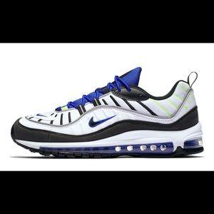 Nike Air Max 98 rare limited edition